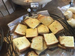 オランダ屋、タルタル味のプチパン