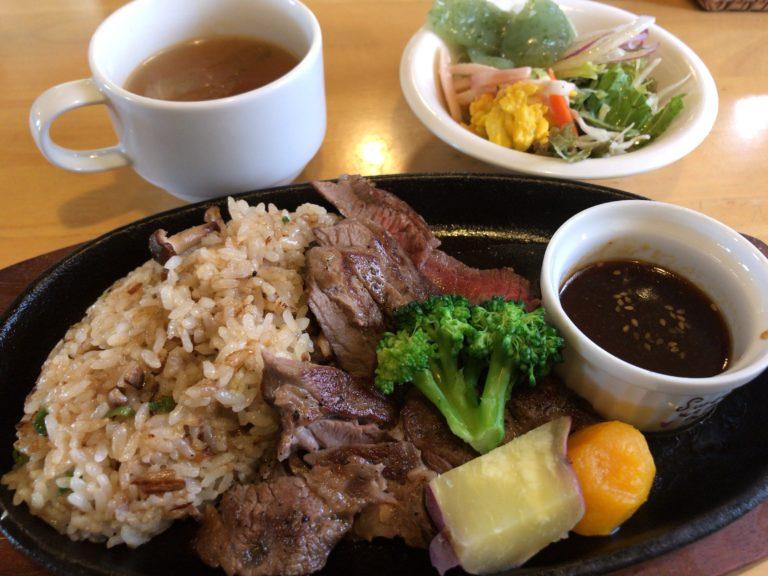 桜井の洋食屋フレカンテのアイキャッチ
