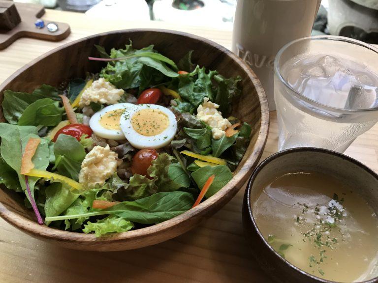 橿原神宮前で食事ができるカフェnarairoのアイキャッチ
