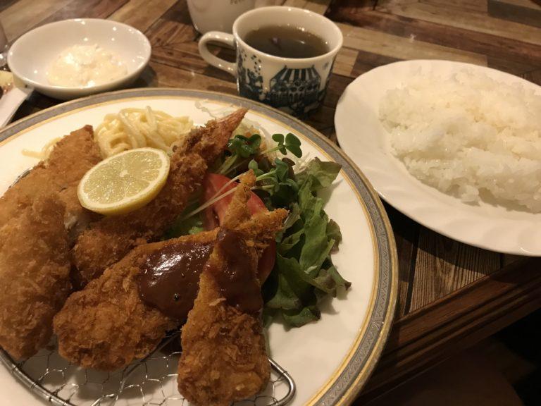 田原本のランチカフェ「あいらんど」のアイキャッチ