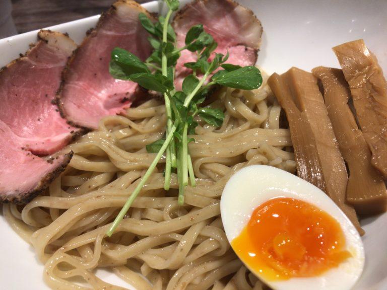 つけ麺が美味しい橿原神宮前あのラーメン第二製作所アイキャッチ