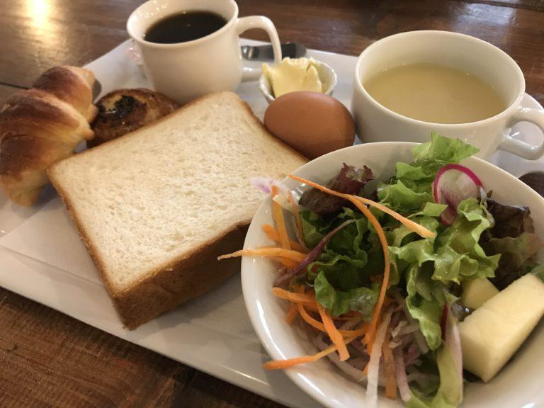 奈良・葛城の手作りパン工房カントリーロードのアイキャッチ